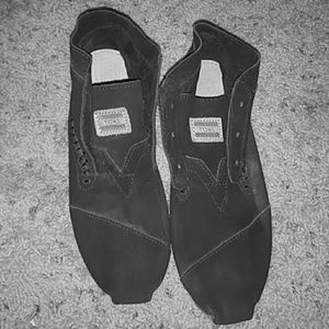 Toms Shoes Brand New